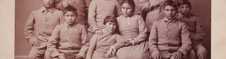 Resistance and Indian Boarding Schools