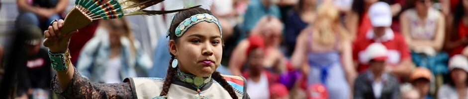 Native American Dancing and the Federal Dance Ban