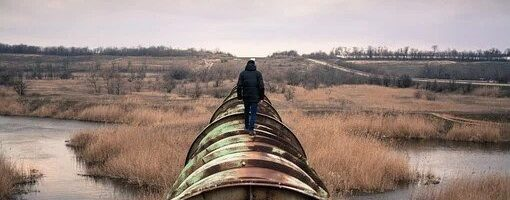 Pipelines Are The Latest Development In A History of Exploitation of Indigenous Lands and Resources