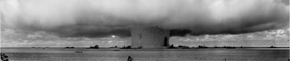 Nuclear Testing on Indigenous Lands